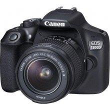 Fotokaamera Canon EOS 1300D Kit + 18-55 +...