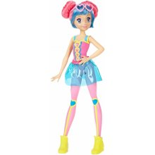 MATTEL BARBIE VGH friend Pink Eyegla