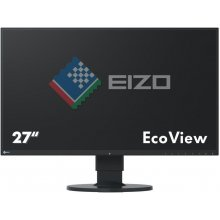 """Monitor Eizo 68.0cm (27"""") EV2750-BK 16:9..."""