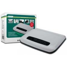 Assmann/Digitus Gigabit Switch N-Way 8-Port