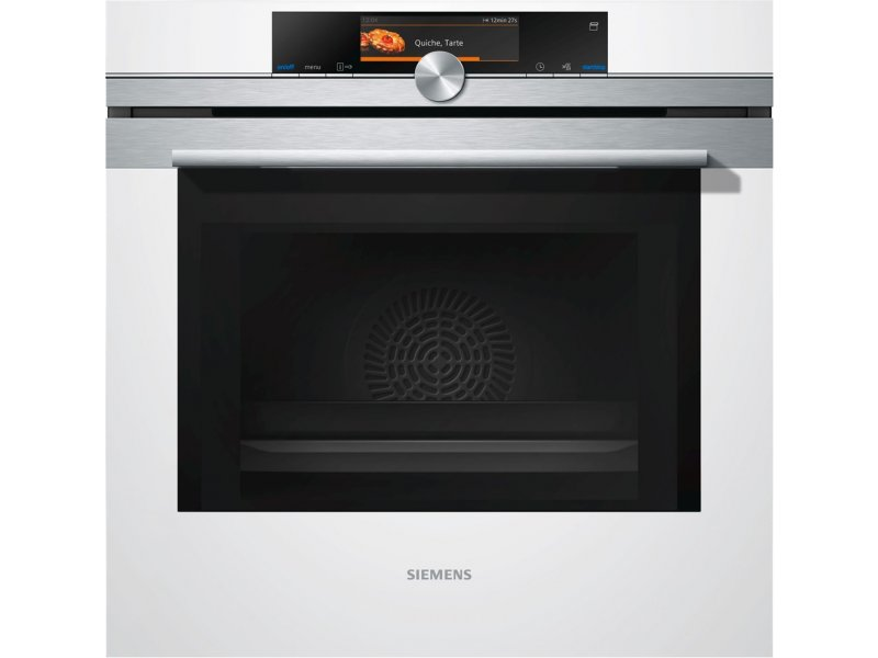 Siemens Hn678g4w1 Backofen Mit Mikrowelle And Coolstart Funktion 01 Ee