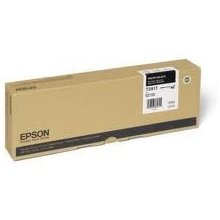 Тонер Epson ink cartridge photo чёрный T 591...
