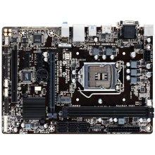 Emaplaat GIGABYTE GA-B150M-HD3 DDR3