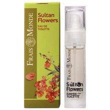Frais Monde Sultan Flowers 30ml - Eau de...