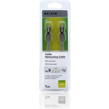 BELKIN CAT 5 e network кабель 1,0 m RJ45 STP...