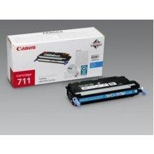 Тонер Canon 711 Toner голубой