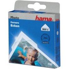 Hama фото CORNERS 500 PCS