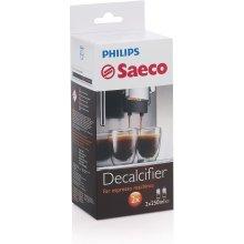 Philips CA6701, Box