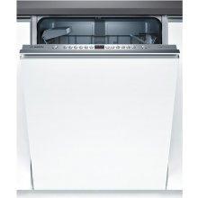 Посудомоечная машина BOSCH SBV65N91EU (EEK:...