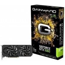 Videokaart GAINWARD GeForce GTX1060 3GB