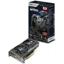 Videokaart Sapphire Radeon R7 370 NITRO OC...