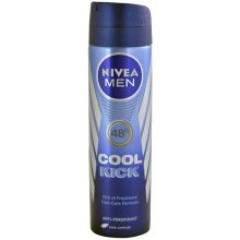NIVEA Men Cool Kick Anti-perspirant...