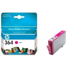 Tooner HP 364 Magenta tint Cartridge 364...
