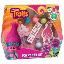 Epee Trolls, nail set