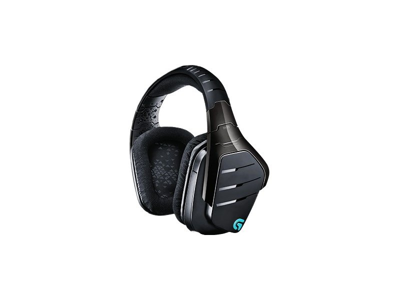 LOGITECH G933 7 1 Surround Sound RGB-Gaming-Headset