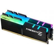 Оперативная память G.Skill Trident Z RGB...
