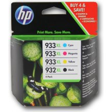 Tooner HP INC. tint CARTRIDGE COMBO NO 364