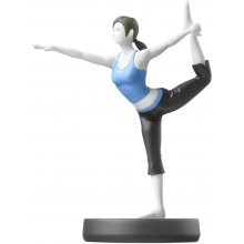 NINTENDO amiibo Smash Fit Trainer Figur #8...