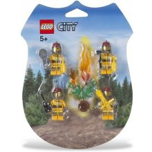 LEGO City Accessories