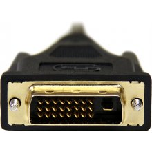 StarTech.com Mini HDMI - DVI-D Cable, 1m...