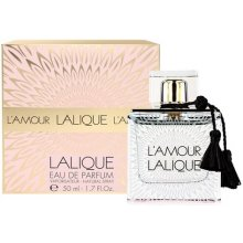Lalique L´Amour, EDP 100ml, parfüüm naistele