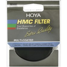 Hoya HMC NDX400 55mm