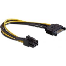 Delock kaabel Power SATA 15 Pin male > SATA...