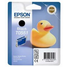 Tooner Epson INK CARTRIDGE BLACK BLISTER/R