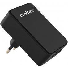 Qoltec беспроводной Wi-Fi / AP Repeater
