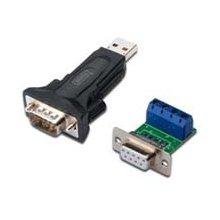 Assmann/Digitus USB 2.0 zu seriell Konverter