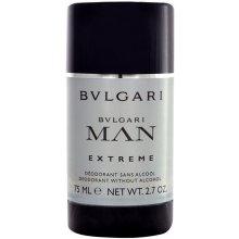 Bvlgari MAN Extreme, Deostick 75ml, Deostick...