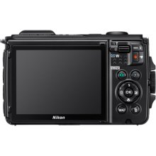 Fotokaamera NIKON COOLPIX W300 black