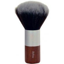 Sefiros Red Wood Body Powder Brush, Cosmetic...