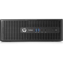 HP INC. 400 G2.5 SFF i3-4170 W7/10...