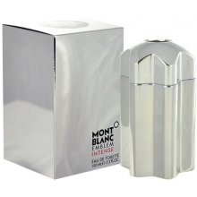 Mont Blanc Emblem Intense, EDT 60ml...
