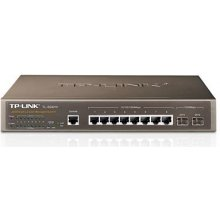 TP-LINK JetStream 8-Port Gigabit L2 Managed...