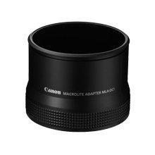 Canon MLA-DC1, Black
