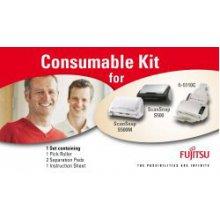 Fujitsu Siemens Fujitsu Consumable Kit для...