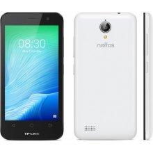 Mobiiltelefon TP-LINK NEFFOS Y5L PEARL valge