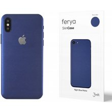 3MK Ferya SkinCase Back cover, Apple, iPhone...