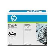 Тонер HP LaserJet CC364X Contract чёрный...