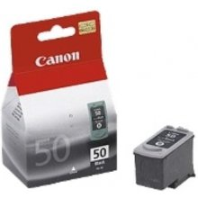 Tooner Canon PG-50 Ink Cartridge, Black