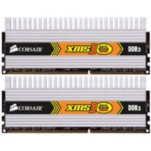 Mälu Corsair XMS3 DHX 4GB DDR3 Kit