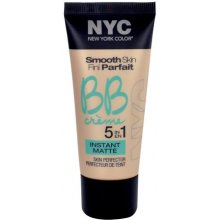 NYC New York Color BB Creme 5in1 Instant...