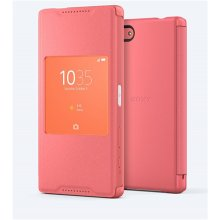 Sony Z5 Comp. Style-Up kaaned, розовый