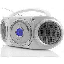 Магнитола Soundmaster RCD5000WS белый