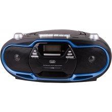 Радио TREVI BOOMBOX CMP574 BLUE