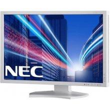 Monitor NEC MULTISYNC PA242W-SV2 valge