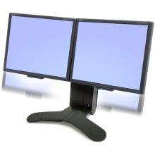 Ergotron Dual Display Lift Stand LX Series...