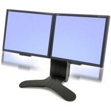 Ergotron Dual Display Lift Stand LX Series...